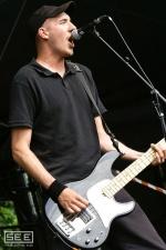 Montreal - Serengeti Festival (28.06.2009)