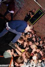 More Than Life - Bochum - Matrix (18.12.2011)