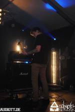 More Than Life - Herk-de-Stad - Rock Herk (16.07.2011)
