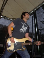 Muff Potter - Hannover - Bei Chez Heinz Open Air (22.07.2005)