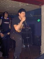 Myra - Hannover - Bei Chez Heinz (10.03.2006)