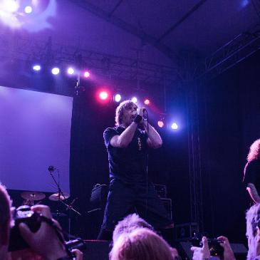NAPALM DEATH / OFF FESTIVAL / KATOWICE (05.08.2016)