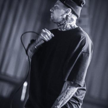 NASTY - KNOCKDOWN FESTIVAL - KARLSRUHE - SCHWARZWALDHALLE (20.12.2015)