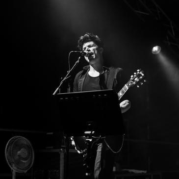 NATHAN GRAY - Hamburg - Sommer in Altona (16.08.2018)