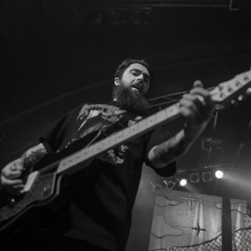 NECK DEEP - Hamburg - Markthalle (29.01.2019)