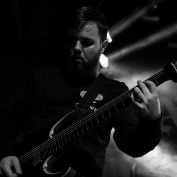 NEVER SAY DIE! TOUR 2017 - Hamburg - Gruenspan (02.11.2017)