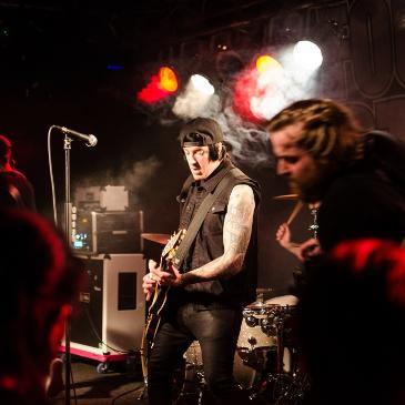 NEWDRIVE - Köln - Underground (01.05.2016)