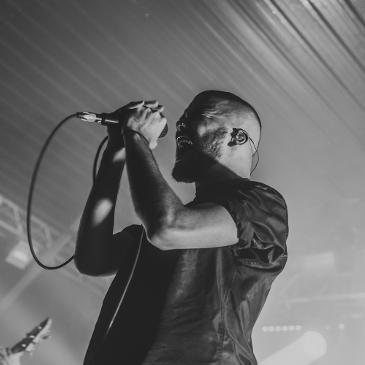 NORTHLANE - München - Backstage (17.12.2019)
