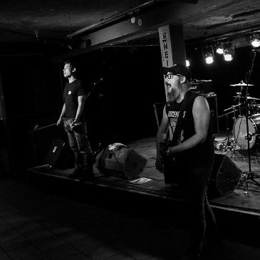 NORTH ALONE  - Hannover - Lux (05.07.2017)