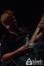 Neaera - Köln - Live Music Hall (21.03.2012)