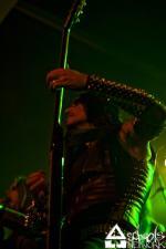 Necrophobic -  Wiesbaden - Schlachthof (08.01.2010)