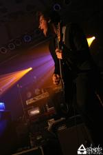 Neon Trees - Köln - Essigfabrik (26.01.2011)
