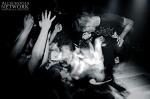 Never Say Die! - Berlin - SO36 (07.11.2008)
