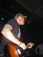 New Found Glory - Essen - Zeche Carl (03.09.2004)