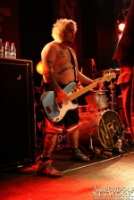 New Found Glory - Hamburg - Knust (03.06.2009)