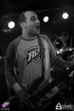 New Found Glory - Köln - Luxor (04.12.2014)
