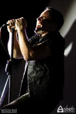 Nine Inch Nails - Rock'n'Heim - Hockenheimring (18.08.2013)