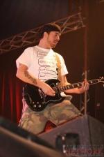 No Turning Back - Groezrock - Meerhout (Belgien) (27.04.2007)