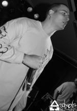 No Turning Back - Heppen (B) - Blackstar Festival (22.05.2010)