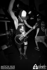 No Turning Back - Trier - Exhaus (07.08.2011)