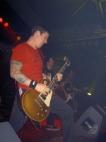 No Use For A Name - Hannover - Musikzentrum (17.04.2006)