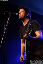 No Use For A Name -  Köln - Live Music Hall (09.04.2008)