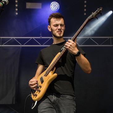 OAKFIELD FESTIVAL 2018 - Elsdorf bei Zeven (04.08.2018)