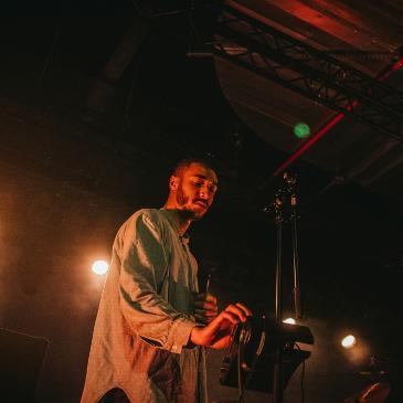 ODD JOHN - Köln - Carlswerk Victoria (14.10.2019)