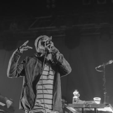 OK KID - Köln - Live Music Hall (25.08.2016)