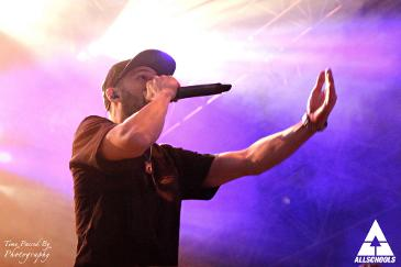 Obey The Brave - Impericon Festival - Leipzig - Agra (02.05.2015)