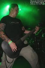 One Bullet Left - Essen - Turock (19.06.2009)