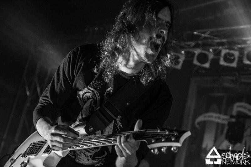Photo zu 24.10.2014: Opeth - LKA Longhorn - Stuttgart