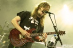 Opeth  - Gelsenkirchen Rock Hard Festival (29.05.2009)