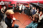 Outrage - Kiel - Schaubude (31.07.2009)