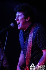 Owls By Nature - Lux, Hannover (30. Oktober 2014)