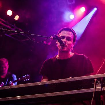 PATRICK RICHARDT - Hamburg - Knust (14.12.2016)
