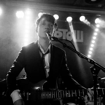 PAUL PÖTSCH - Hamburg - Molotow (12.05.2017)