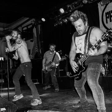 PEARS - Hannover - Faust (29.04.2016)