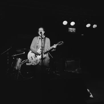 PETAL - Köln - Underground (01.02.2016)