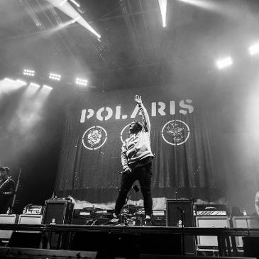 POLARIS - Hamburg - Sporthalle (08.02.2019)