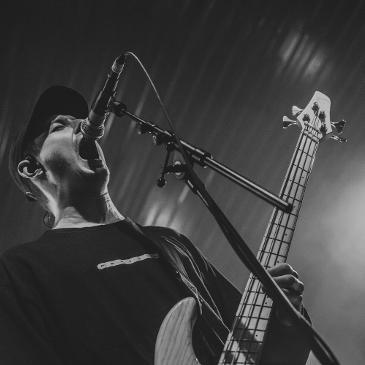 POLARIS - München - Backstage (17.12.2019)