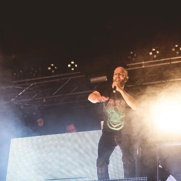 PRINZ PI - IM WESTEN NIX NEUES TOUR - STUTTGART - LKA LONGHORN (20.02.2016)