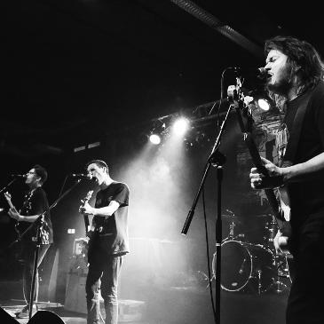 PUP - Hannover, Faust (16.02.2018)