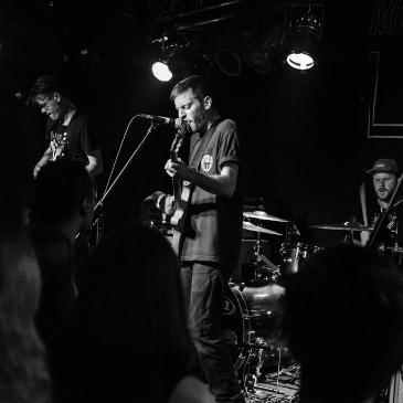 PUP - Köln - Underground (13.09.2016)