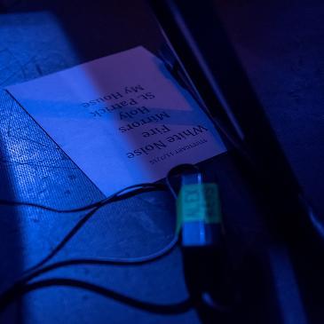 PVRIS - STUTTGART - LKA LONGHORN (07.11.2015)