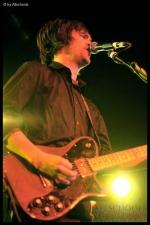 Panic! At The Disco - Köln - Live Music Hall - (04.03.2008)