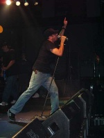 Pennywise - Deconstruction Tour - Herne (01.09.2006)
