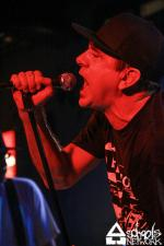 Pennywise - Hannover, Faust (21.11.2014)