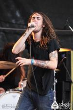 Pianos Become The Teeth - Bausendorf - Riez Open Air  (28.07.2012)