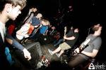 Pianos Become The Teeth - Berlin - Lovelite (21.04.2011)